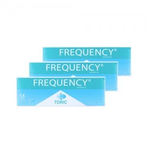 Frequency 1 Day Toric 90 Lenti a Contatto