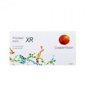 Proclear® XR Toric - 3 Lenti a Contatto