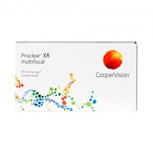Proclear® XR Multifocal - 3 Lenti a Contatto