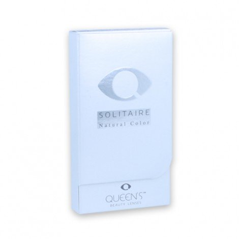 Queen's™ Solitaire Multifocale Torica 2 Lente a Contatto