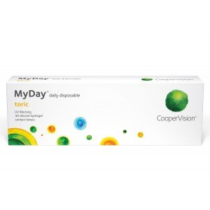 MyDay Daily Disposable 30 Lenti a Contatto