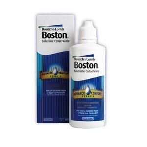 Boston Advance Conservante 120ml