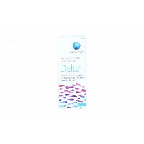 Delta Daily Cleaner 20ml