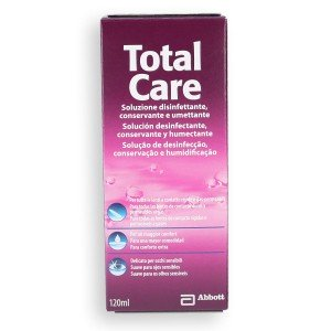 TotalCare Conservante 120ml