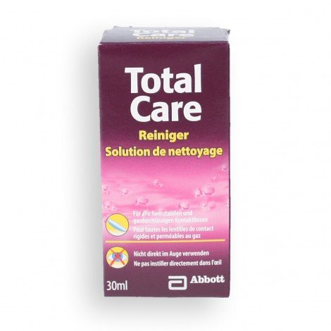 TotalCare Detergente