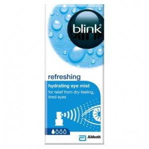 Blink Refreshing Spray 10ml