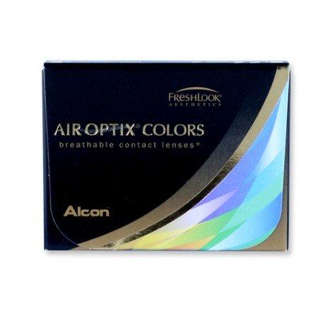 Air Optix Colors Non Graduate - 2 Lenti a Contatto