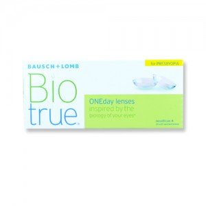 Biotrue ONEday for Presbyopia 30 Lenti a Contatto