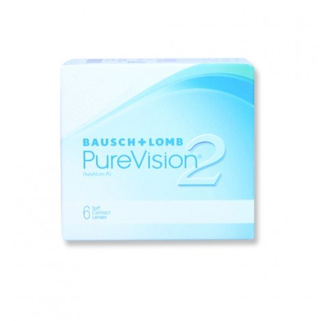 PureVision2 HD 6 Lenti a Contatto