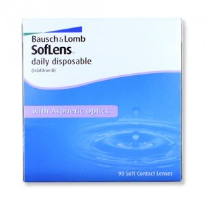 SofLens® Daily Disposable - 90 Lenti a Contatto