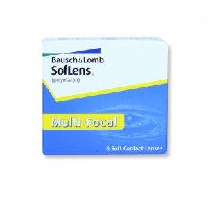 SofLens® Multi-Focal - 6 Lenti a Contatto