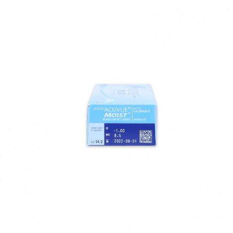 Dailies AquaComfort Plus (30 Lenti a Contatto)