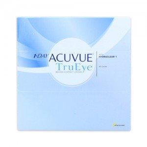 1-Day Acuvue TruEye - 90 Lenti a Contatto