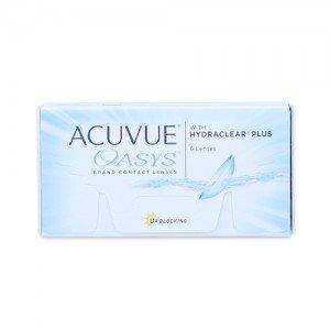 Acuvue® Oasys - 6 Lenti a Contatto