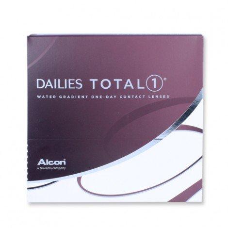 Dailies Total 1 - 90 Lenti a Contatto
