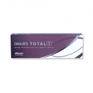 Dailies Total 1 - 30 Lenti a Contatto