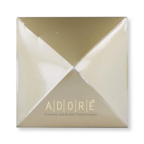 elegante nello stile carino e colorato qualità eccellente ADORÉ™ Tri-Tone Graduate   2 Lenti a Contatto   Lentimania