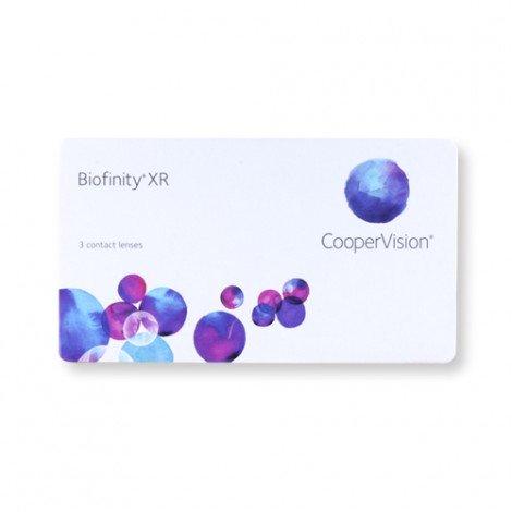 Biofinity XR 3 Lenti a Contatto