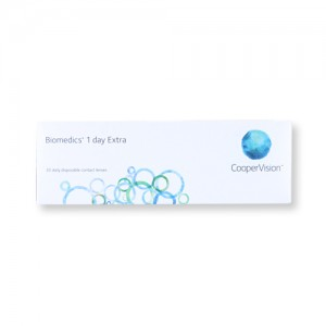 Biotrue ONEday - 90 Lenti a Contatto