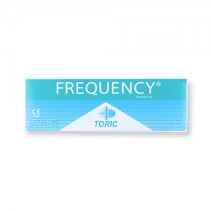 Frequency 1 Day Toric 30 Lenti a Contatto