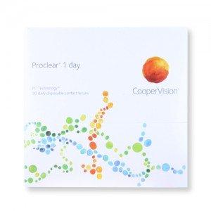 Proclear® 1 day - 90 Lenti a Contatto